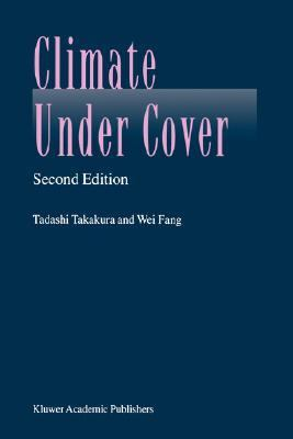 Climate under Cover  2nd 2002 (Revised) 9781402008467 Front Cover