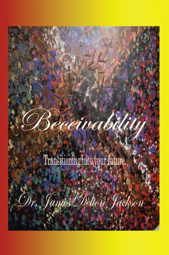 Beceivability: Self Development  2012 edition cover