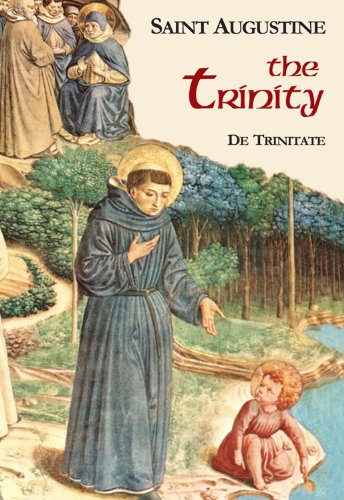 The Trinity:  2012 edition cover