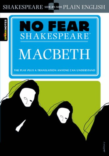 Macbeth   2003 9781586638467 Front Cover