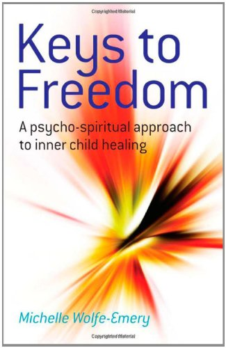 Keys to Freedom   2008 edition cover