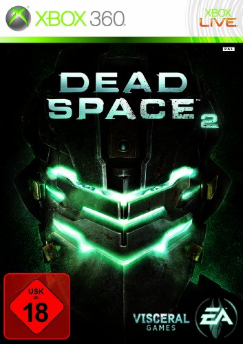 Dead Space 2 [German Version] by Electronic Arts Xbox 360 artwork