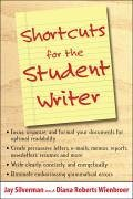 Shortcuts for the Student Writer   2005 edition cover