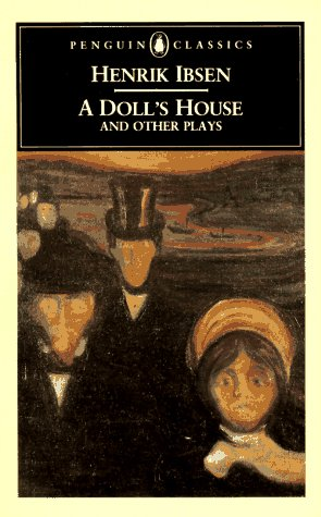 Doll's House and Other Plays   1965 edition cover