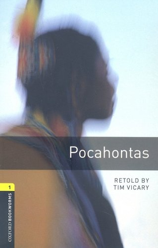Pocahontas, Level 1   2007 9780194237468 Front Cover