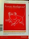 Human Development A Cultural Approach, Books a la Carte Edition  2012 edition cover