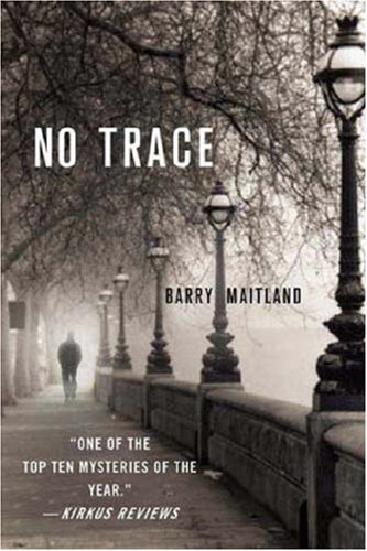 No Trace   2007 (Revised) 9780312376468 Front Cover