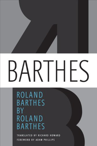 Barthes   2010 edition cover