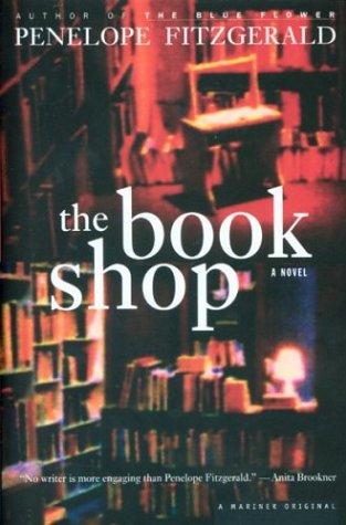 Bookshop A Novel  1997 edition cover