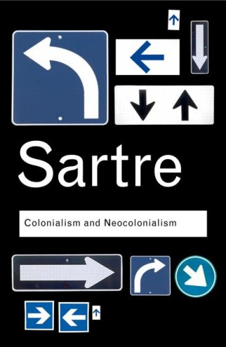 Colonialism and Neocolonialism   2006 edition cover