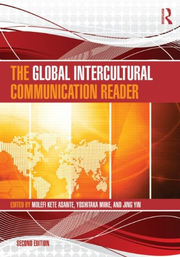 Global Intercultural Communication Reader  2nd 2013 (Revised) edition cover