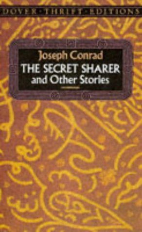 Secret Sharer and Other Stories   1993 (Reprint) edition cover