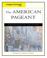 American Pageant  14th 2011 edition cover