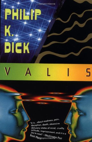 Valis   1981 edition cover