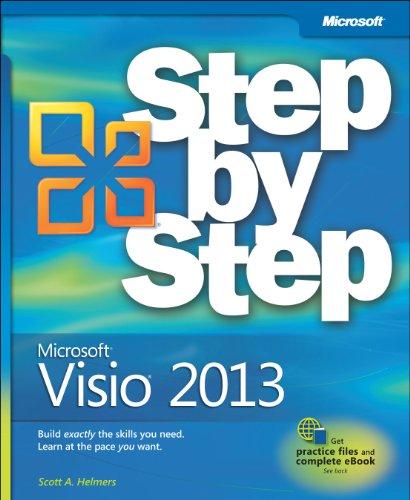 Microsoft Visio 2013   2013 edition cover