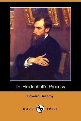 Dr Heidenhoff's Process  N/A 9781406537468 Front Cover