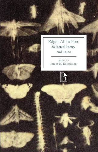 Edgar Allan Poe Selected Poetry and Tales  2012 edition cover