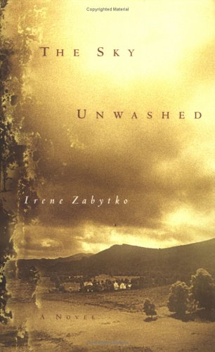 Sky Unwashed   2000 (Teachers Edition, Instructors Manual, etc.) edition cover