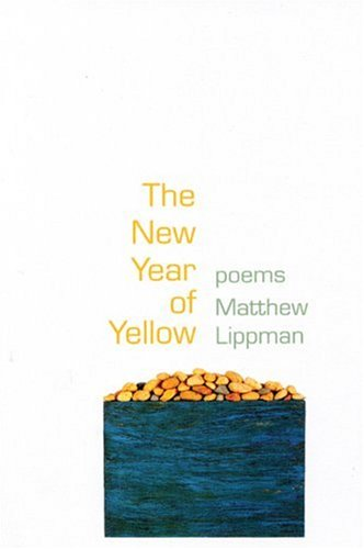 New Year of Yellow   2007 9781932511468 Front Cover