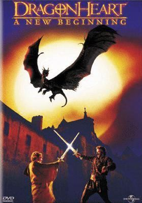 Dragonheart - A New Beginning System.Collections.Generic.List`1[System.String] artwork