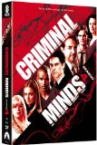 Criminal Minds: Season 4 System.Collections.Generic.List`1[System.String] artwork