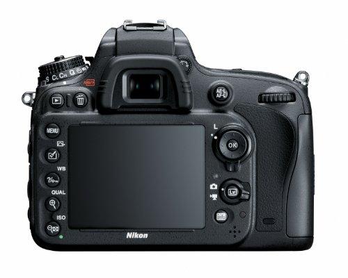 Nikon D600 24.3 MP CMOS FX-Format Digital SLR Camera (OLD MODEL) product image