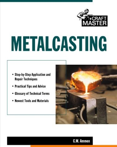 Metalcasting   2000 9780071342469 Front Cover