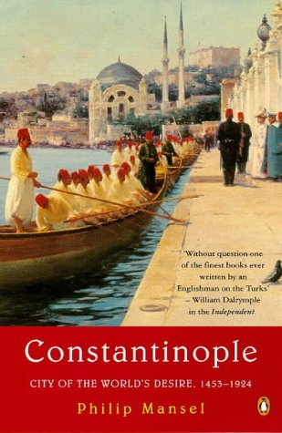 Constantinople N/A edition cover