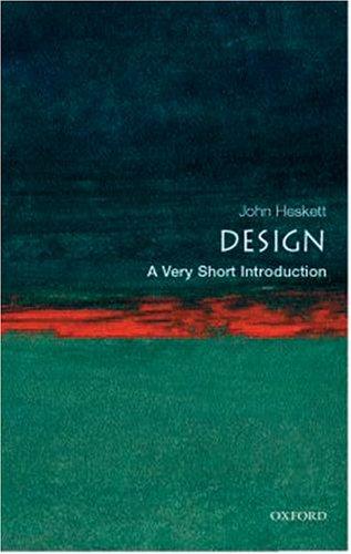 Design   2005 edition cover
