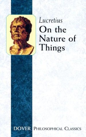 On the Nature of Things   2004 edition cover