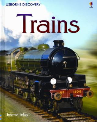 Trains   2009 edition cover