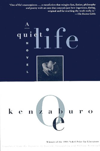 Quiet Life  N/A edition cover