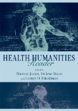 Health Humanities Reader   2014 edition cover