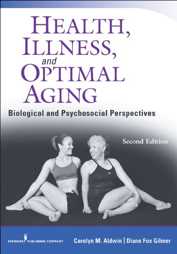 Health, Illness, and Optimal Aging  2nd 2013 edition cover