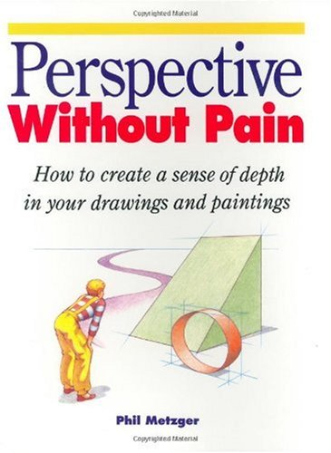 Perspective Without Pain   1992 9780891344469 Front Cover