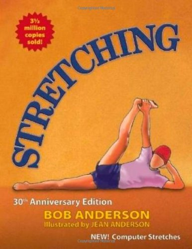 Stretching  30th 2009 (Anniversary) 9780936070469 Front Cover