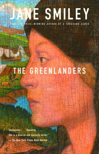 Greenlanders  N/A edition cover