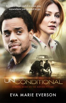 Unconditional A Novel  2012 edition cover