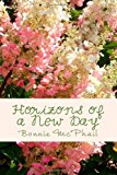 Horizons of a New Day Scripture Journal N/A 9781492232469 Front Cover