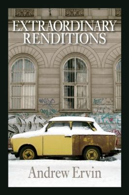 Extraordinary Renditions   2010 edition cover