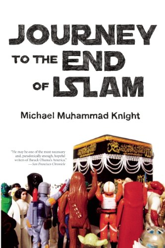 Journey to the End of Islam   2009 edition cover