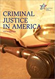 Criminal Justice in America 5th 2012 edition cover