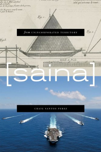 From Unincorporated Territory [Saina]   2010 edition cover