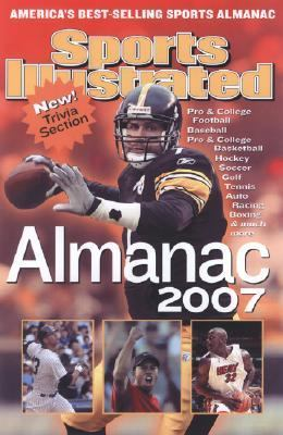 Almanac 2007  N/A 9781933405469 Front Cover