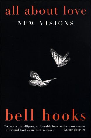 All about Love New Visions  2000 edition cover