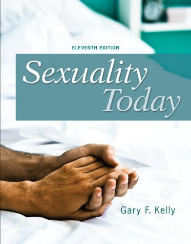 Sexuality Today:   2013 edition cover