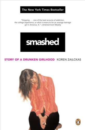Smashed Story of a Drunken Girlhood  2006 edition cover