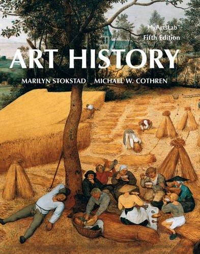 Art History  5th 2014 9780205873470 Front Cover