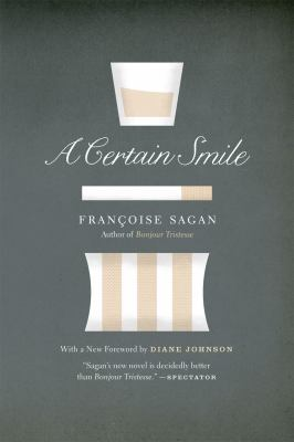 Certain Smile A Novel  2011 9780226733470 Front Cover