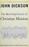 Best Kept Secret of Christian Mission  N/A edition cover